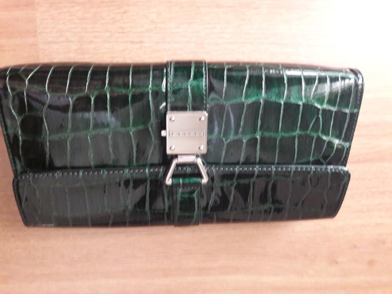 Sisley Portföy/El çantası