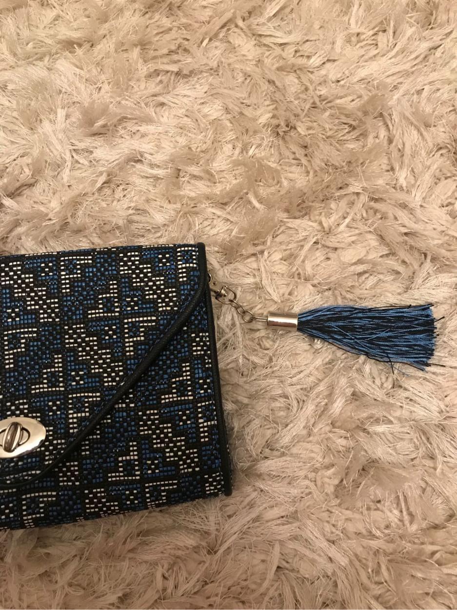 SIX Portföy/El çantası