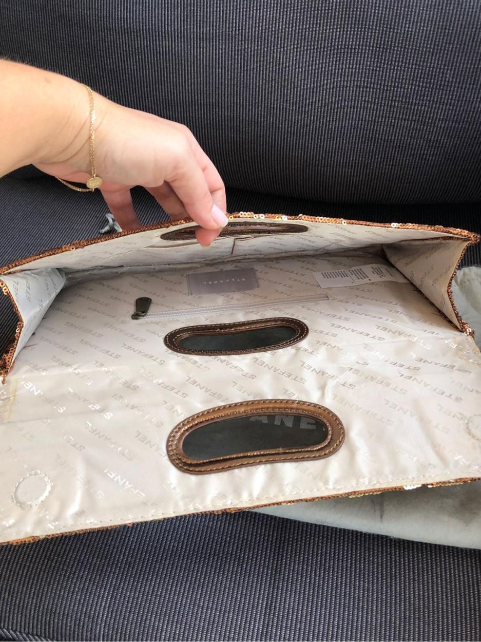 Stefanel Portföy/El çantası
