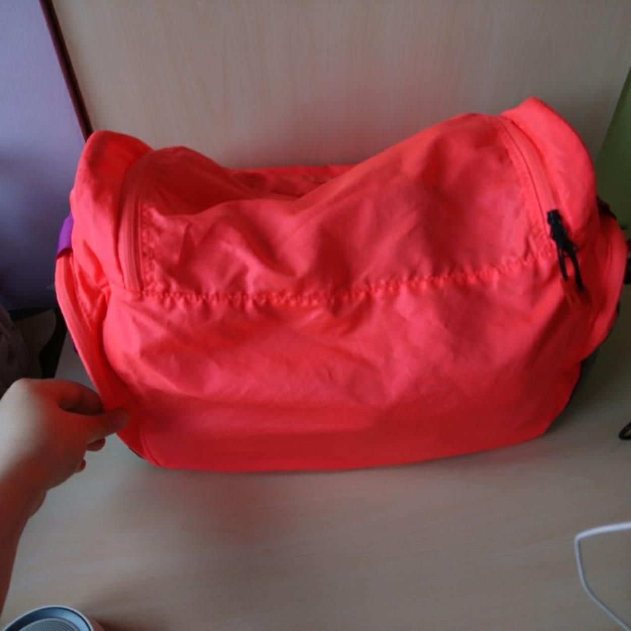 Adidas Seyahat çantası