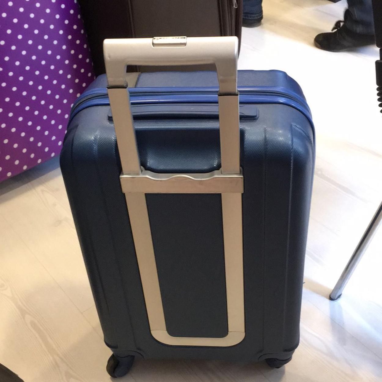 Beverly Hills Polo Club Seyahat çantası