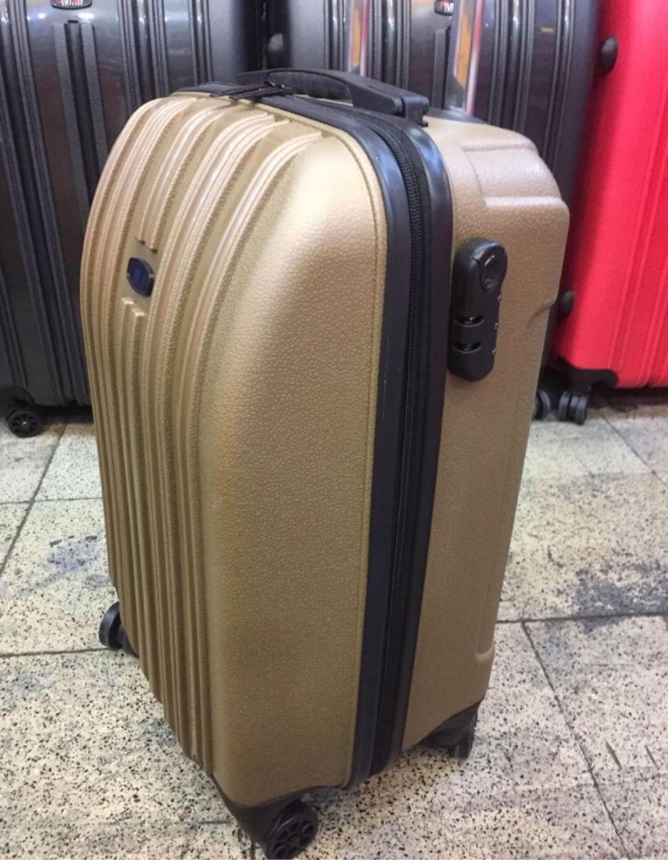 Diğer Seyahat çantası