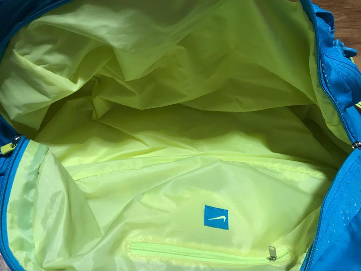 Nike Seyahat çantası