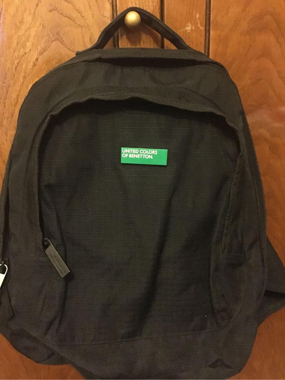Benetton Sırt çantası