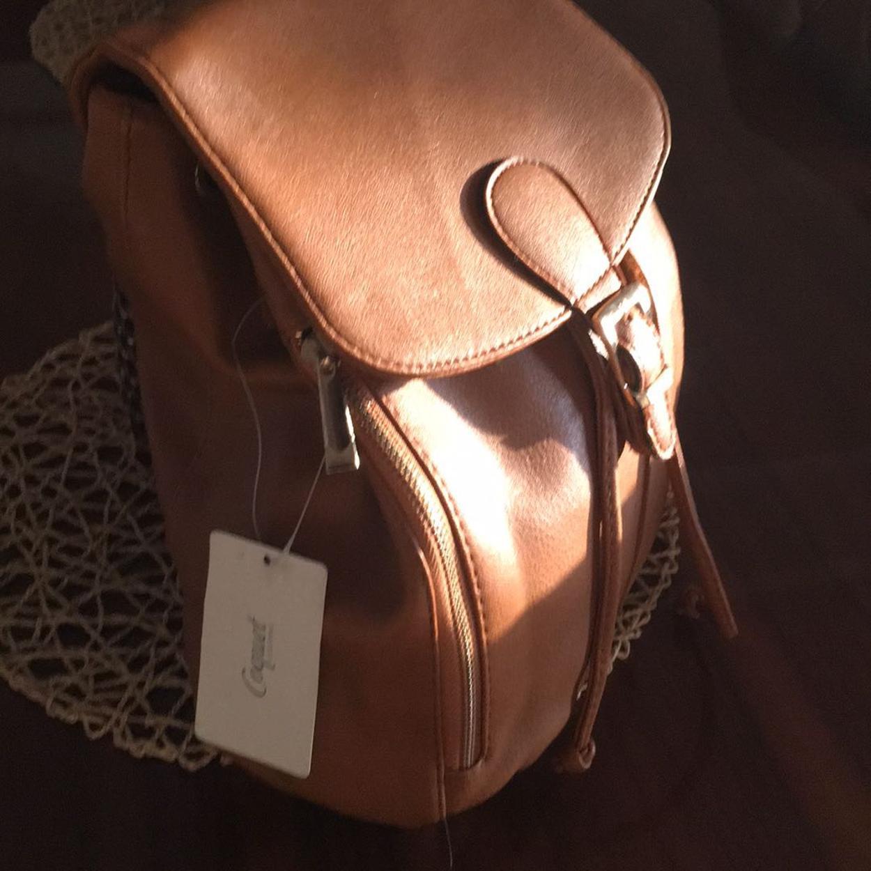 Couquet Sırt çantası