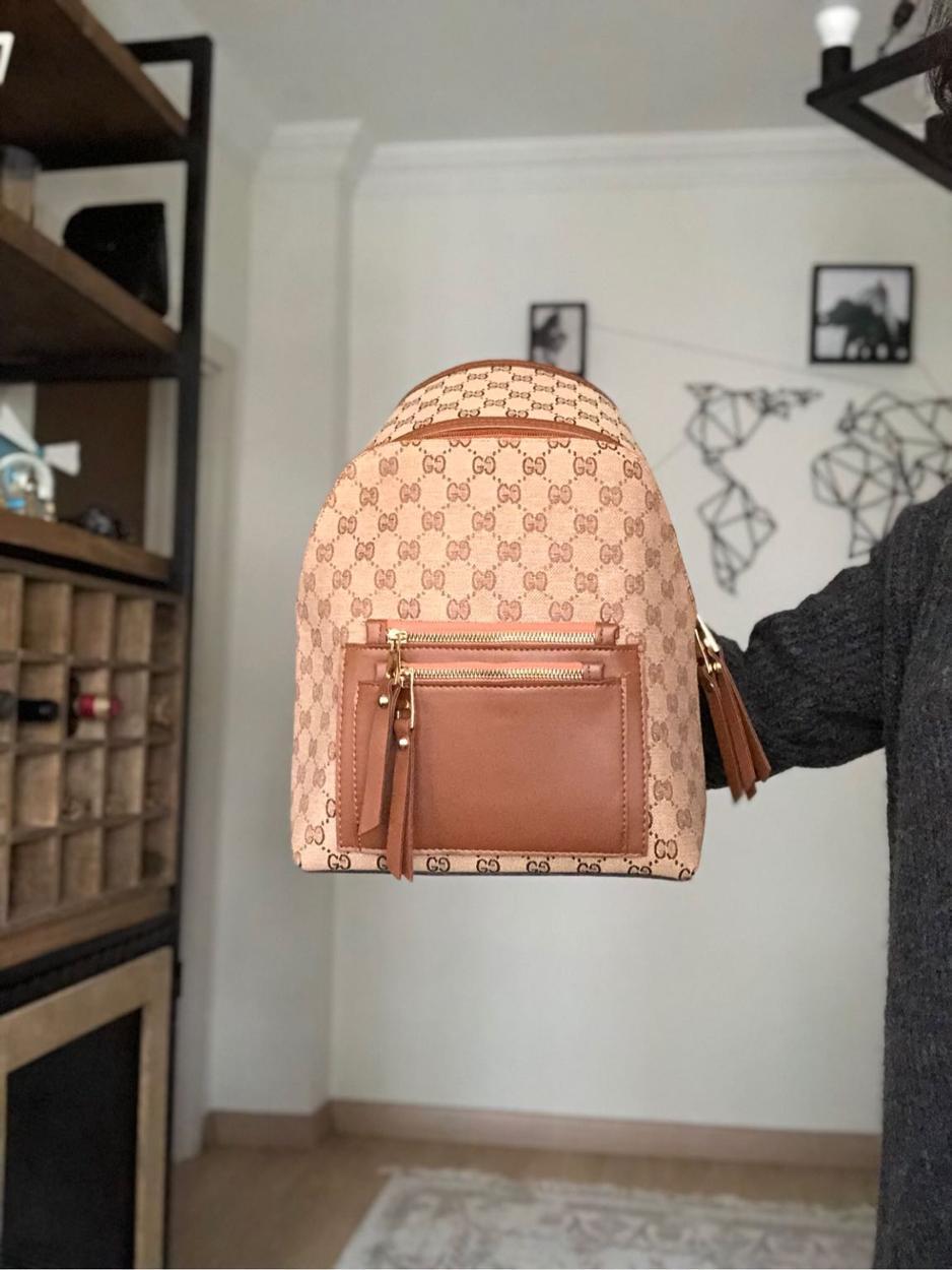 Diğer Sırt çantası