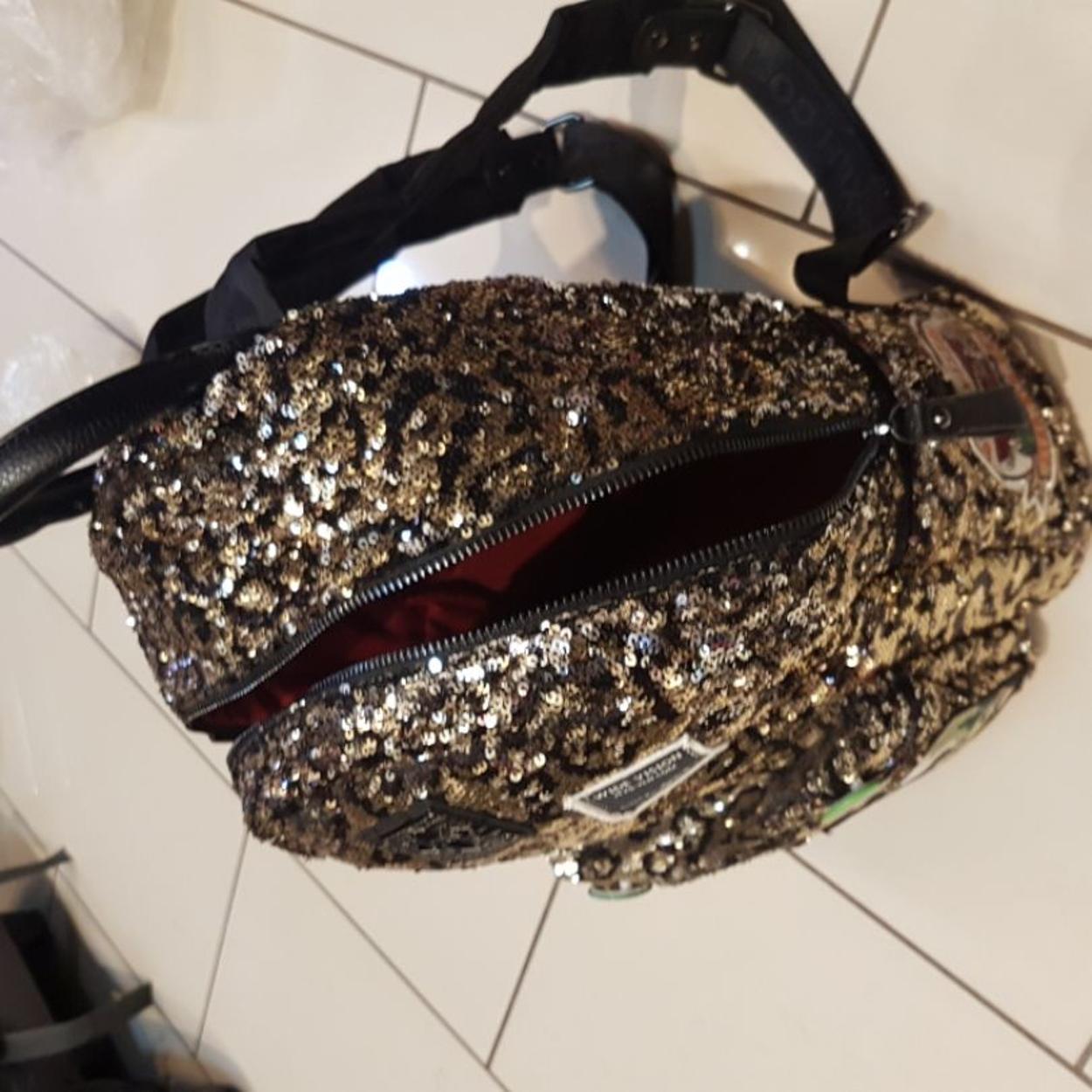 Matthew cox Sırt çantası