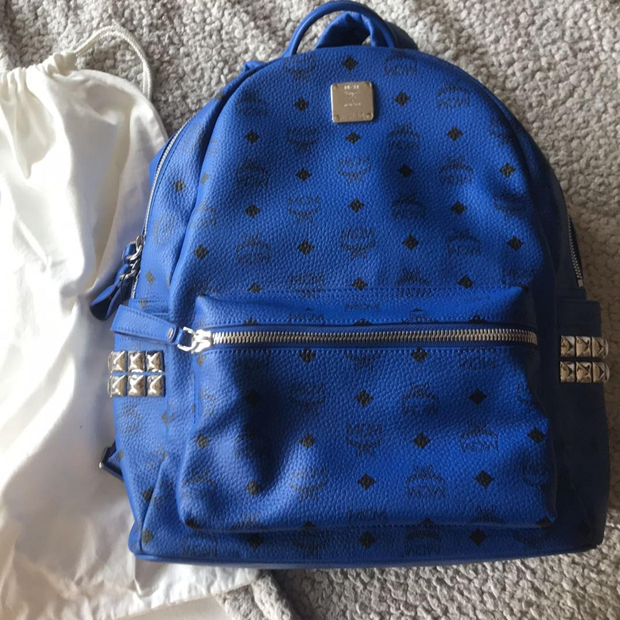 MCM Sırt çantası