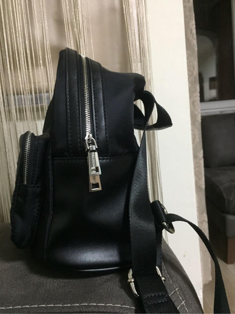 Pull & Bear Sırt çantası