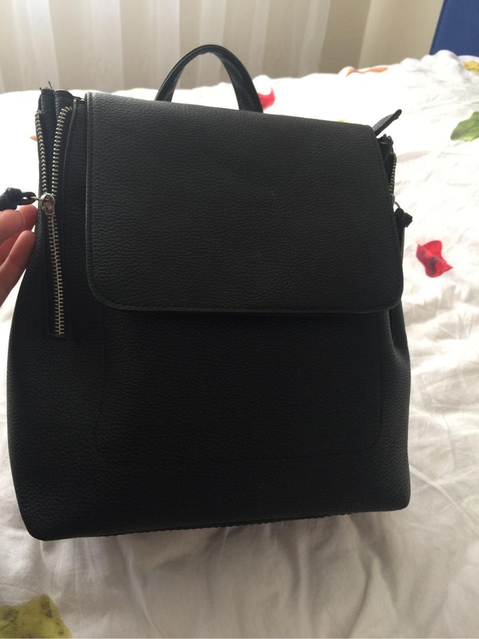 Stradivarius Sırt çantası