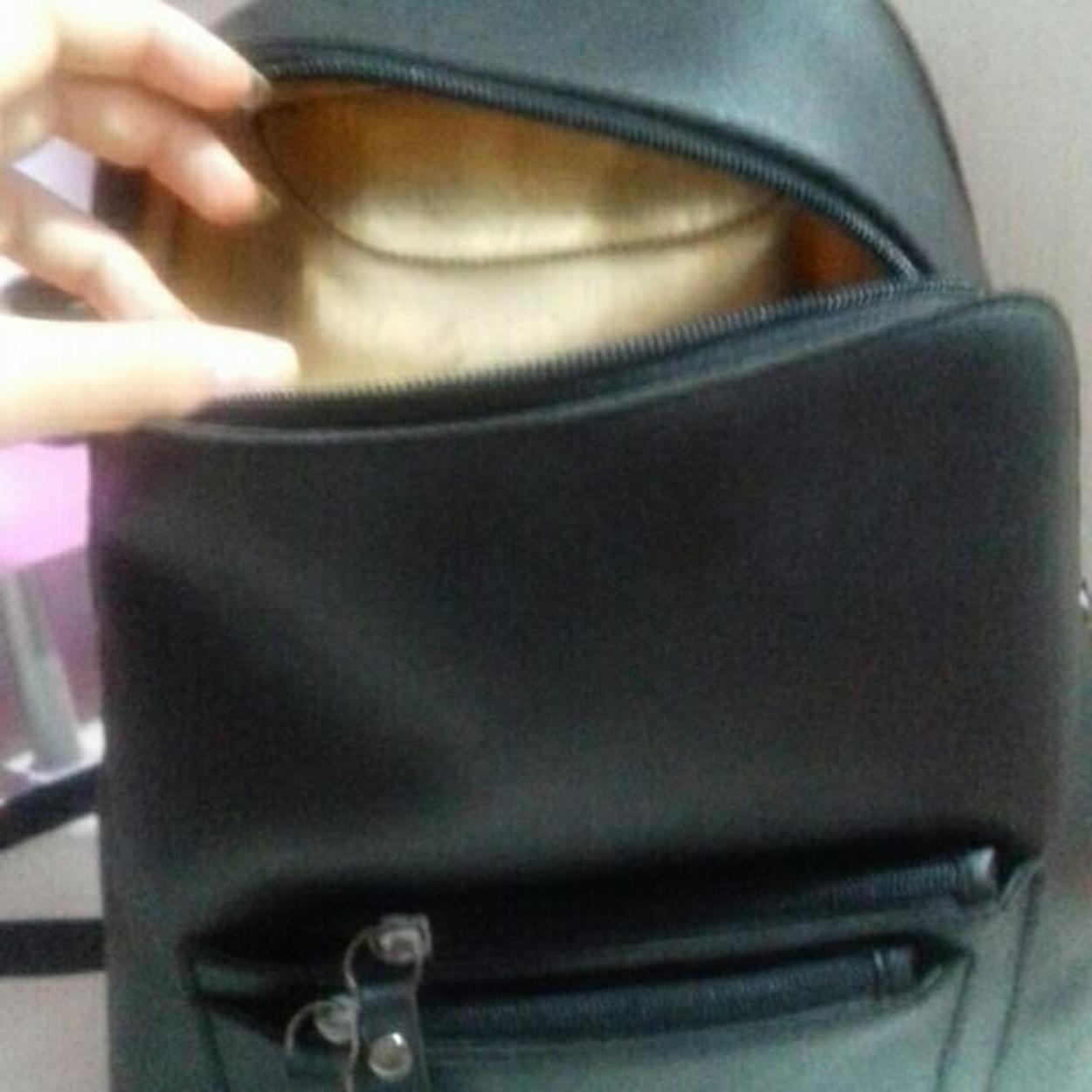 Tozlu Sırt çantası