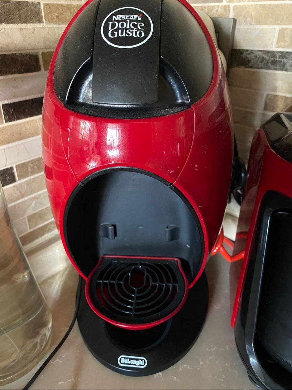 Delonghi Kahve Makinesi