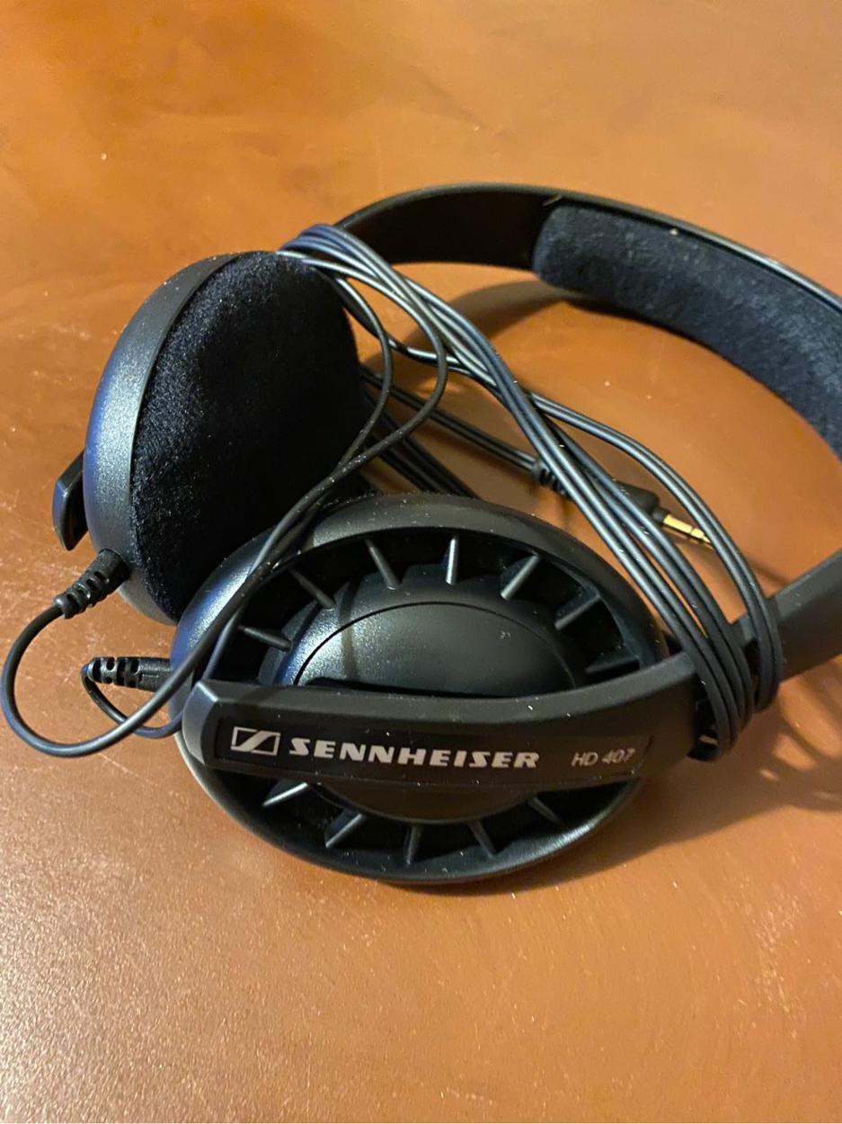 Sennheiser Oyuncu Kulaklık