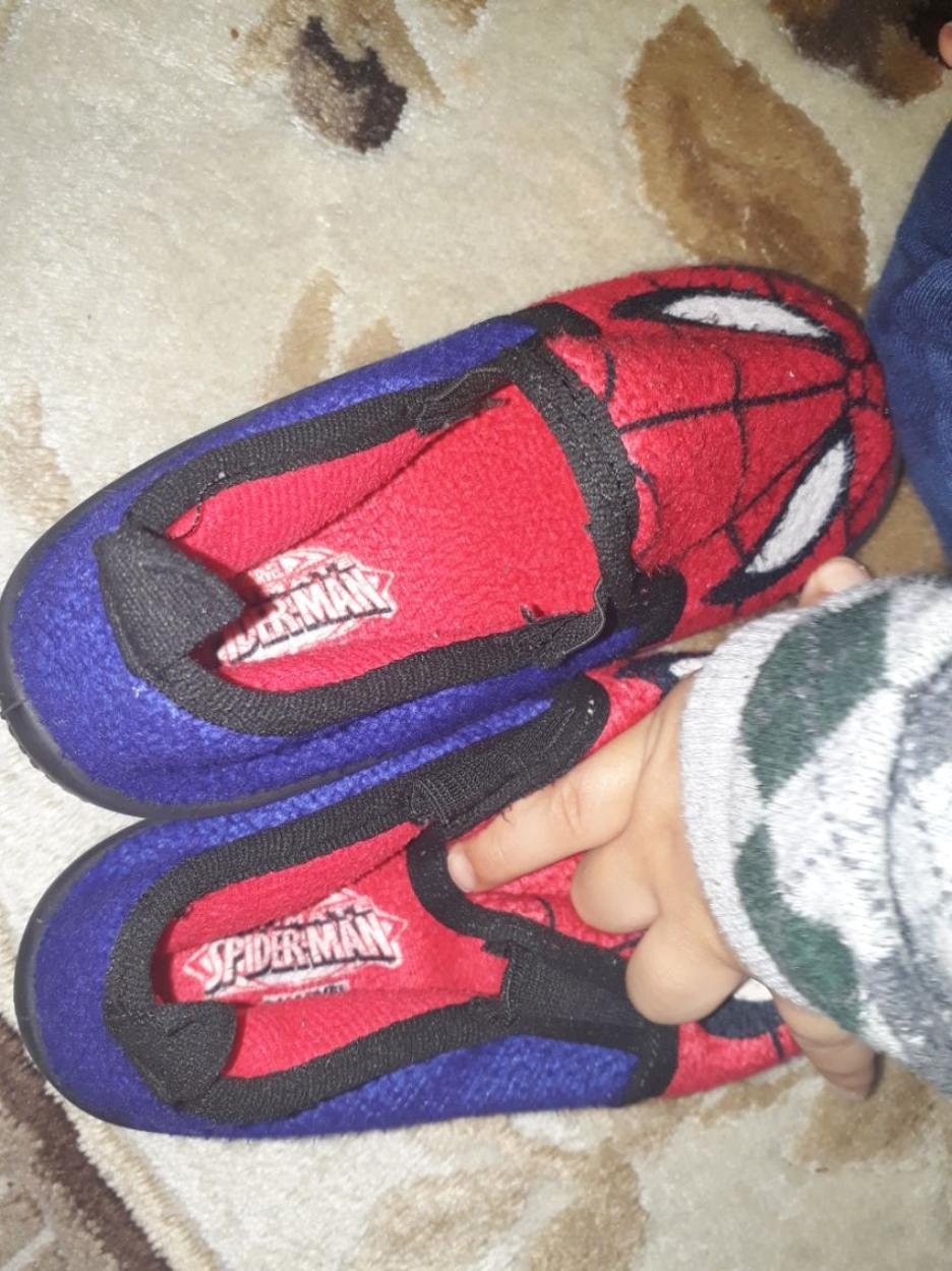 Spider-Man Günlük & Spor Ayakkabı