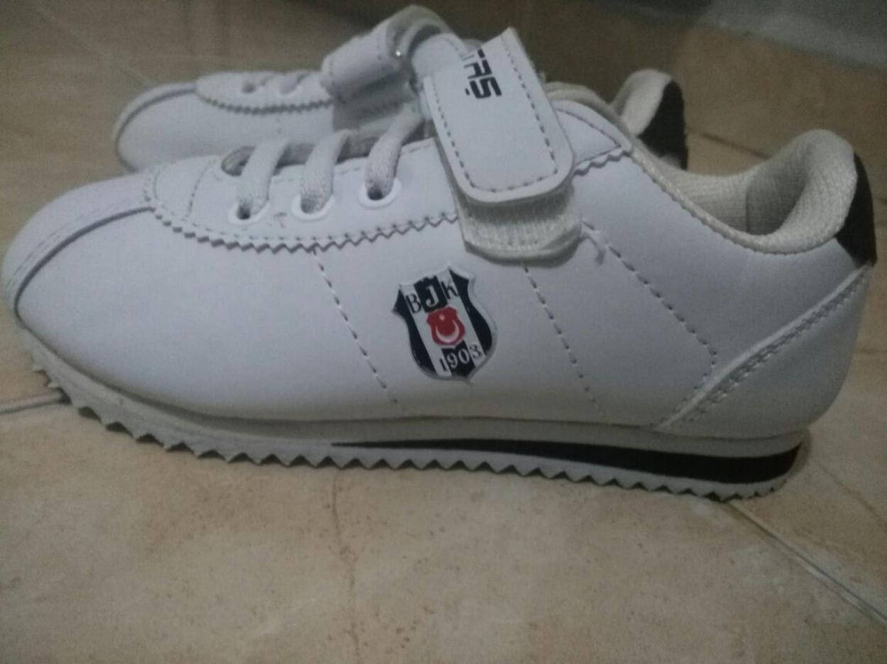 Kinetix Günlük & Spor Ayakkabı