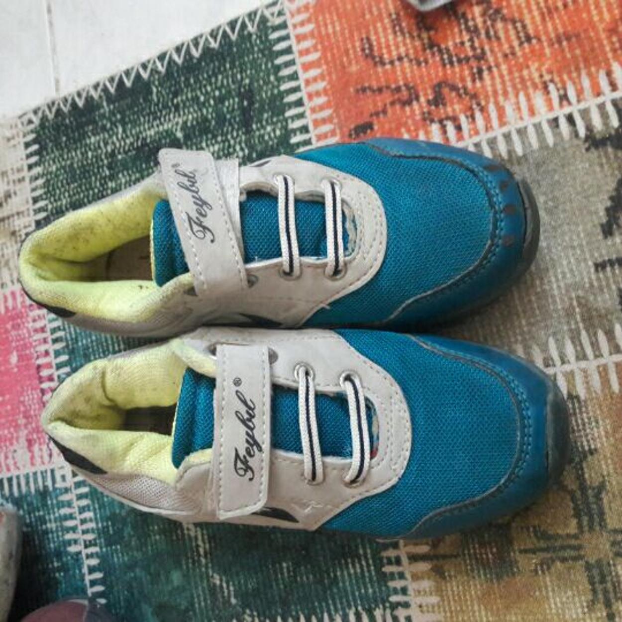 Feber Günlük & Spor Ayakkabı