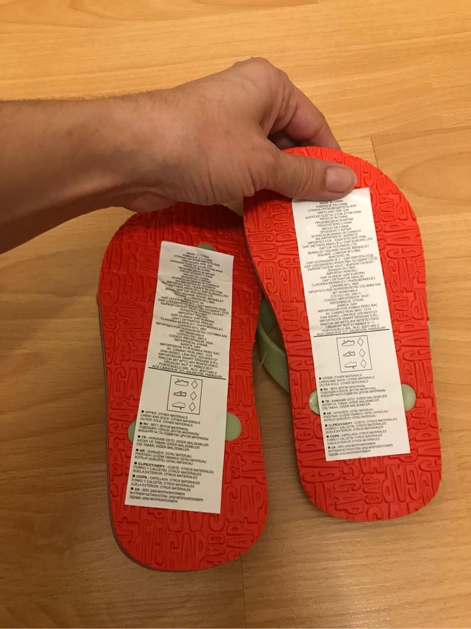 Gap Sandalet & Terlik