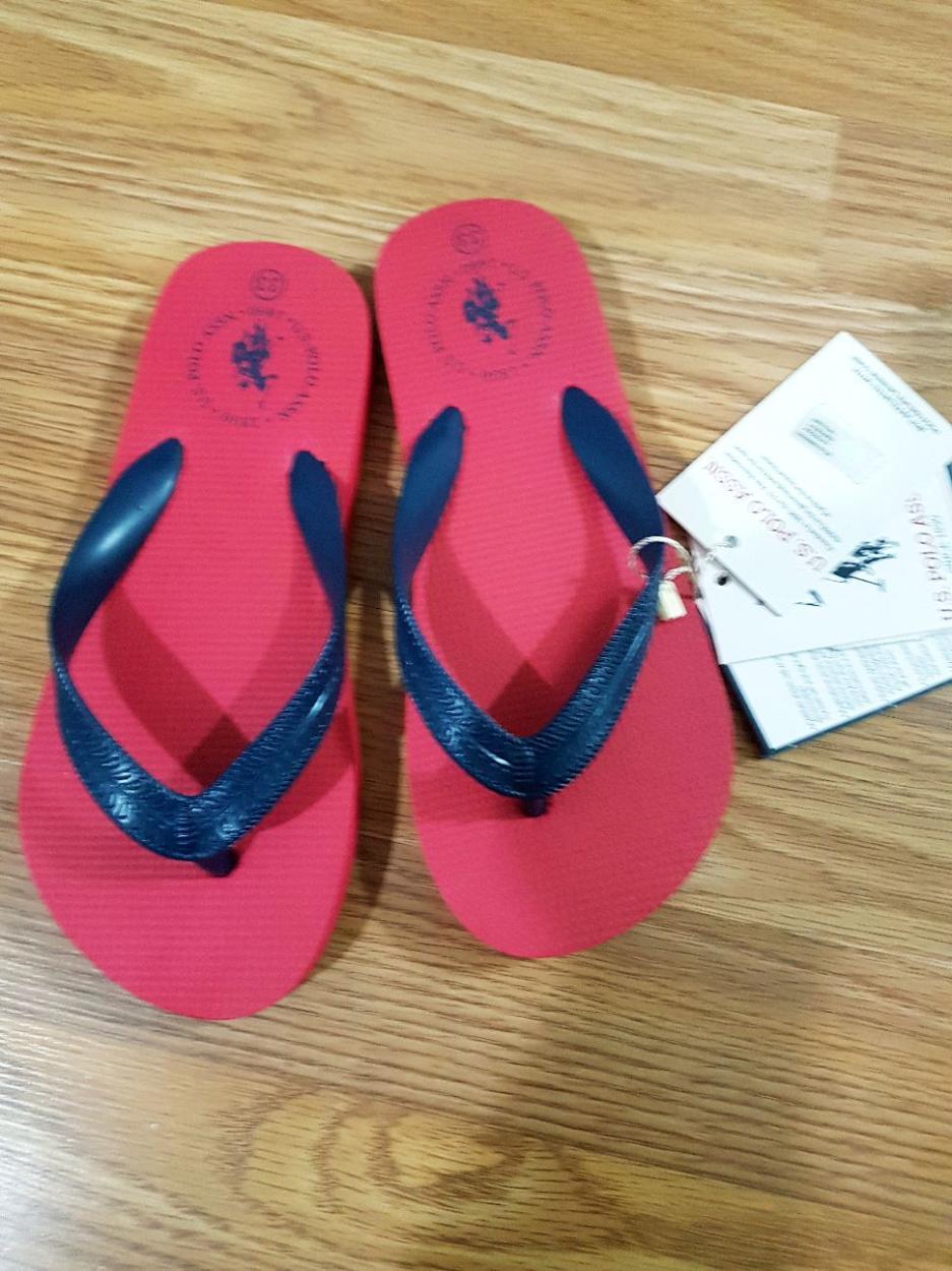 U.S.Polo Assn. Sandalet & Terlik