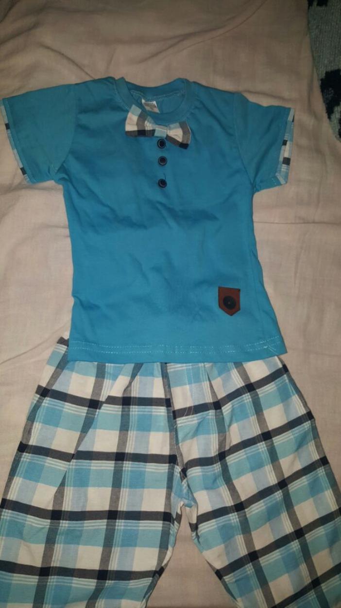 Cin Bebe Tshirt & Body