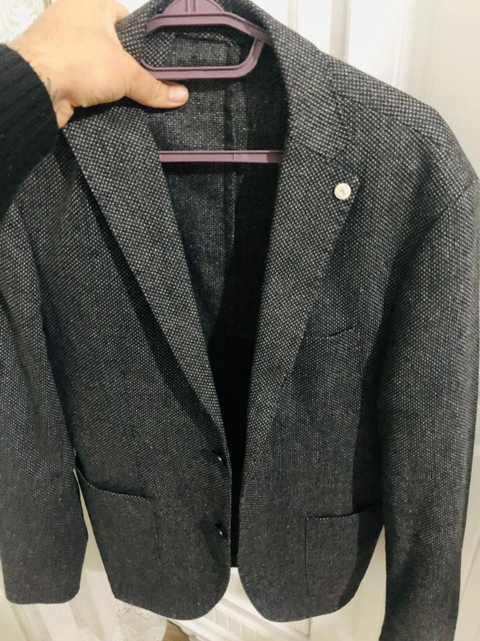 Lufian Ceket & Yelek
