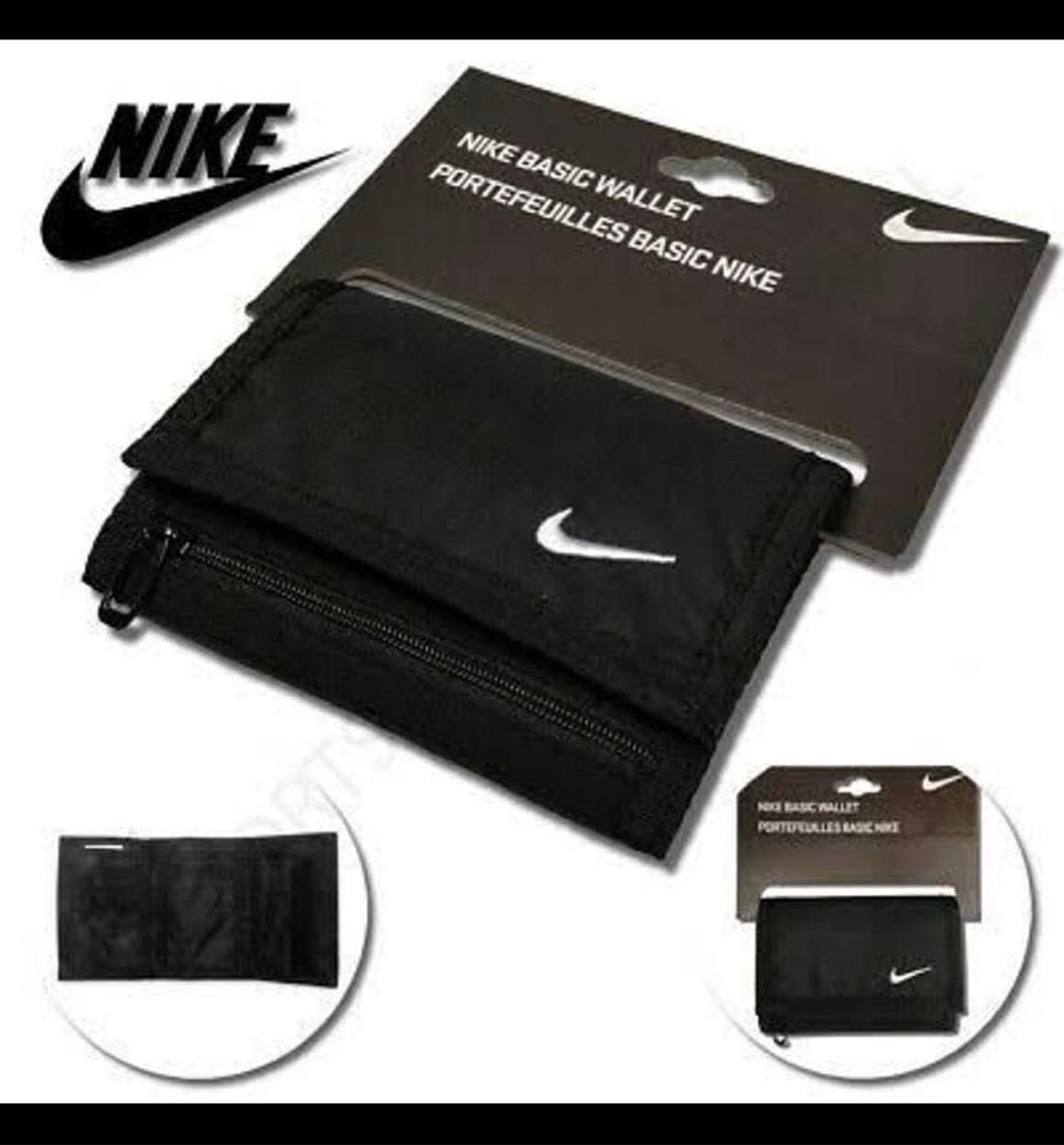 Nike Cüzdan