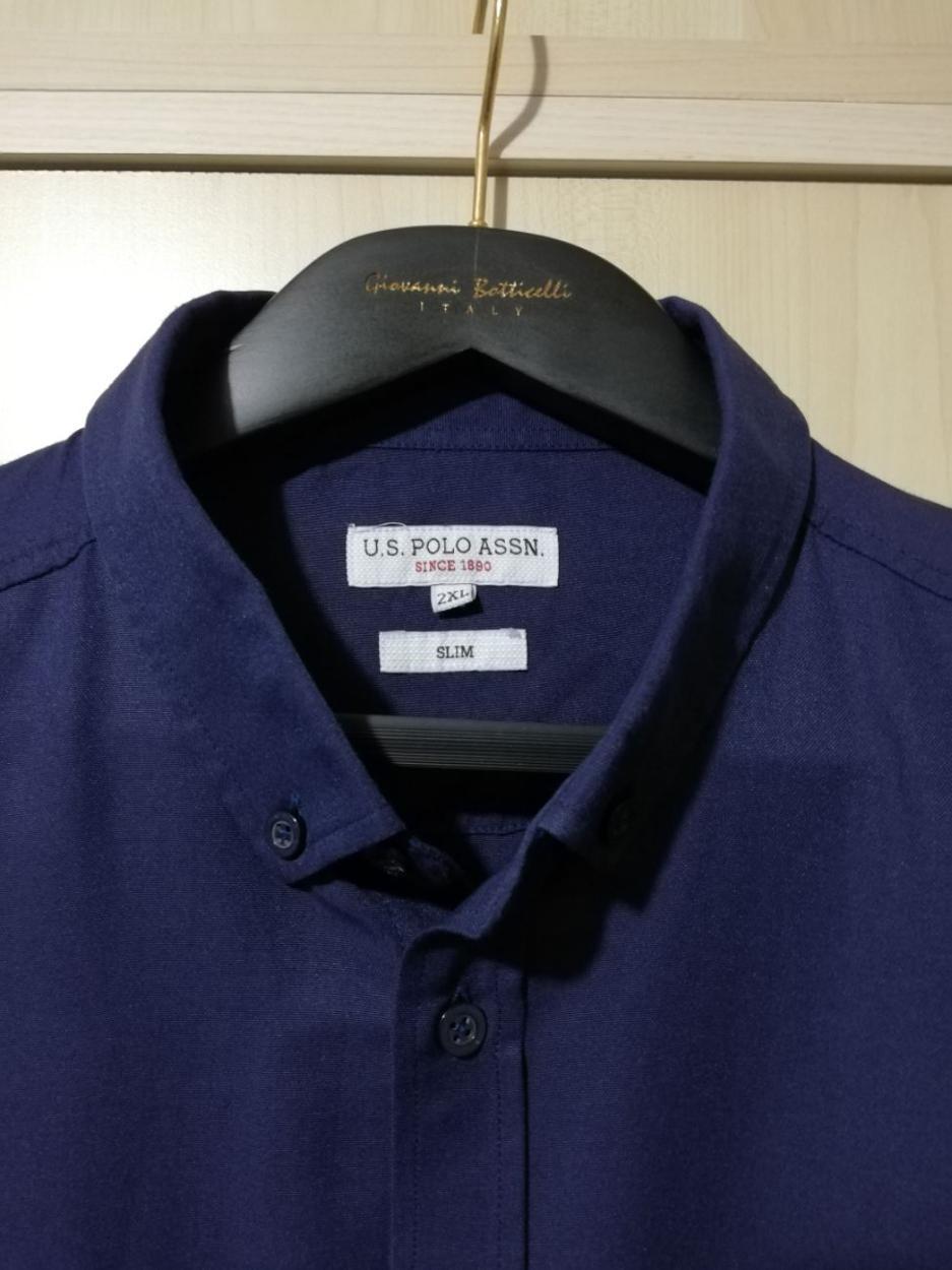 Us Polo Assn Gömlek