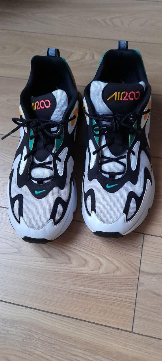Nike Outdoor Ayakkabı