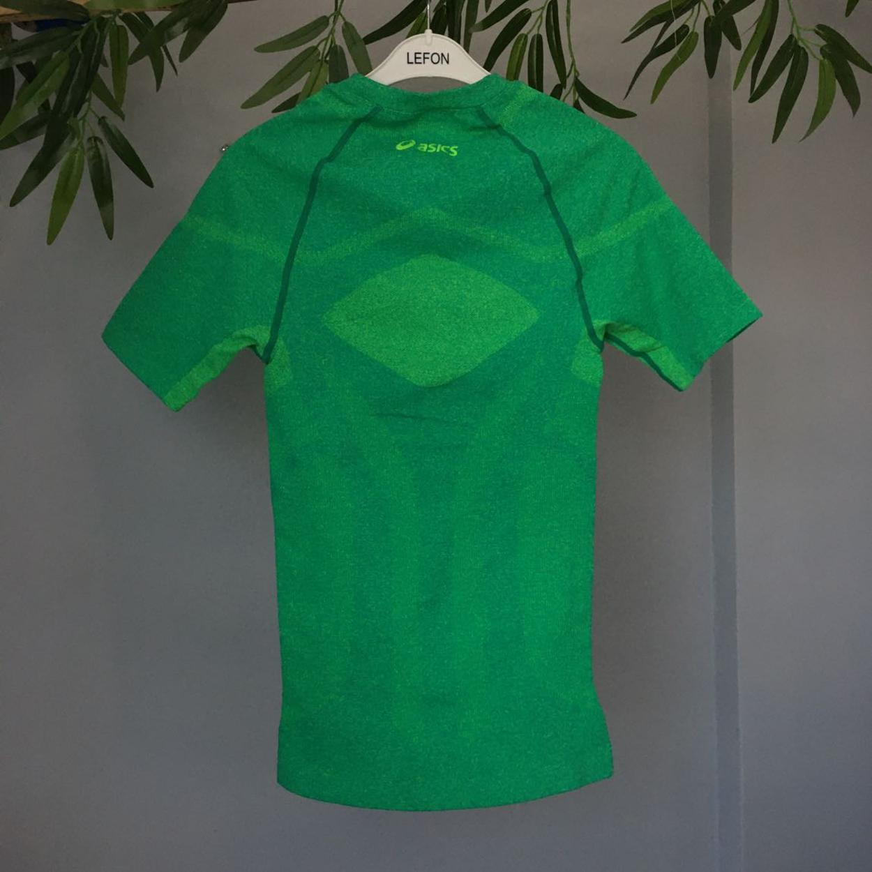 Asics & Onitsuka Tiger T-Shirt