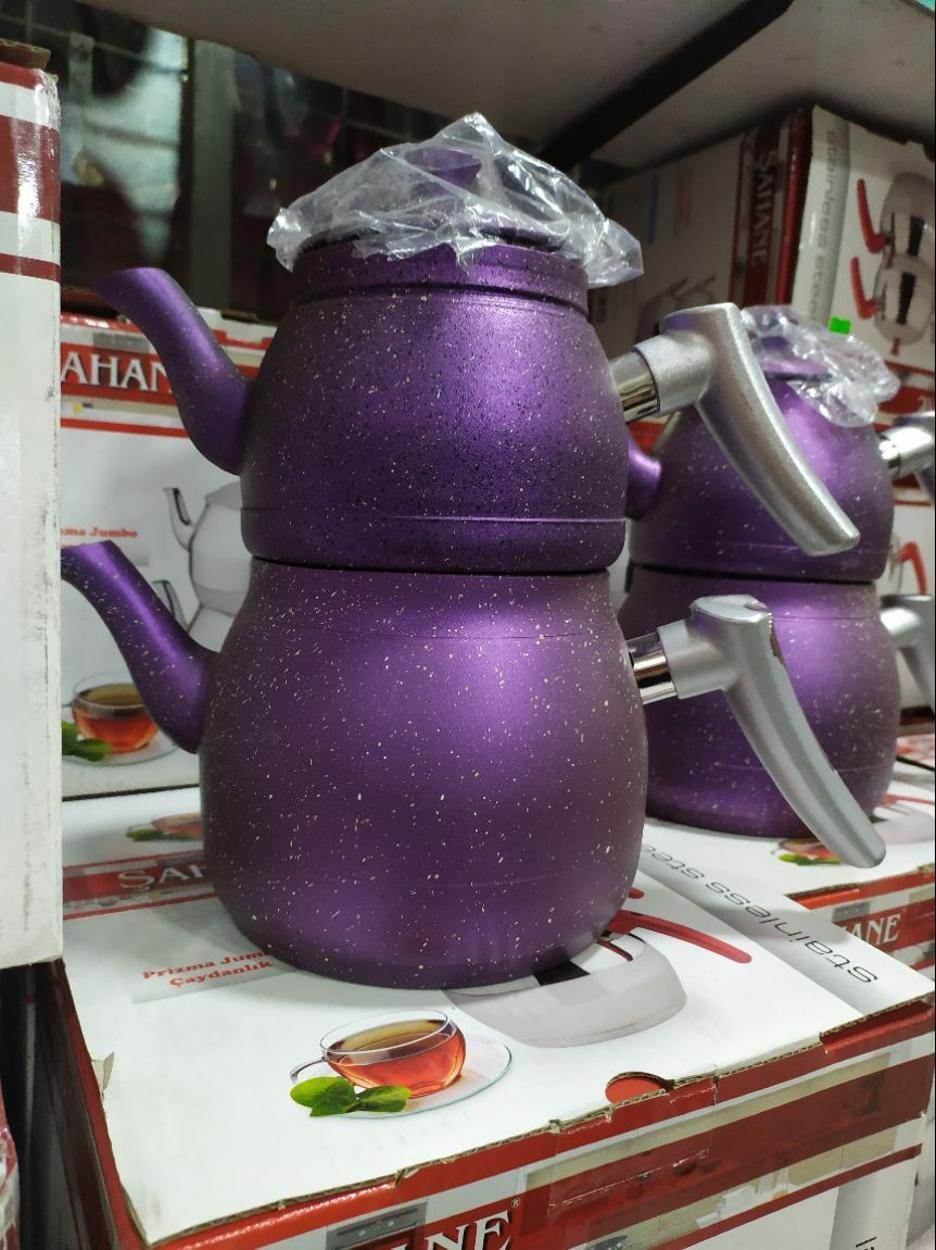 Diğer Çaydanlık
