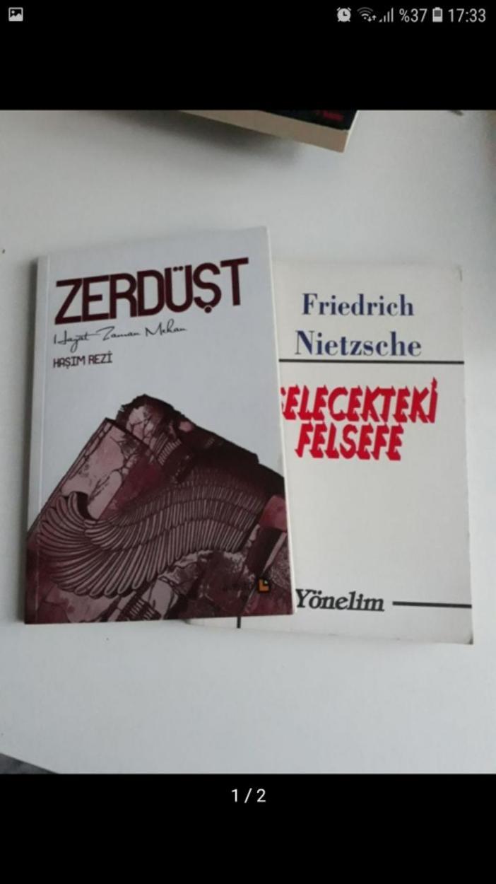 Diğer Edebiyat