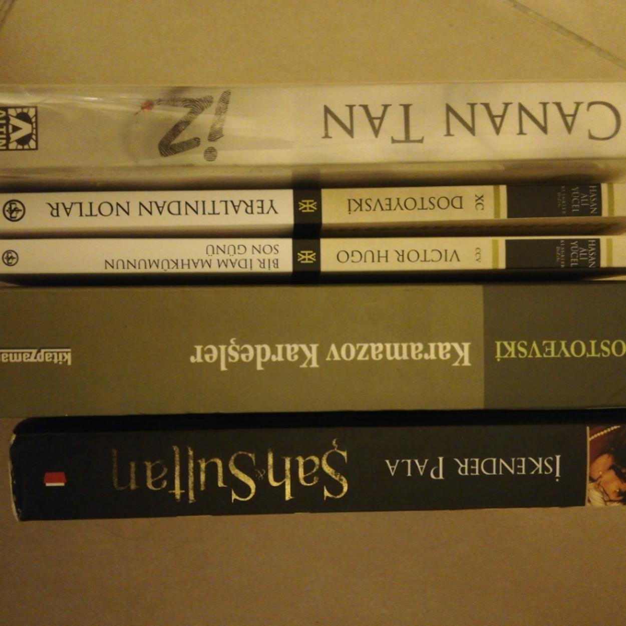 Pegasus Yayınları Edebiyat