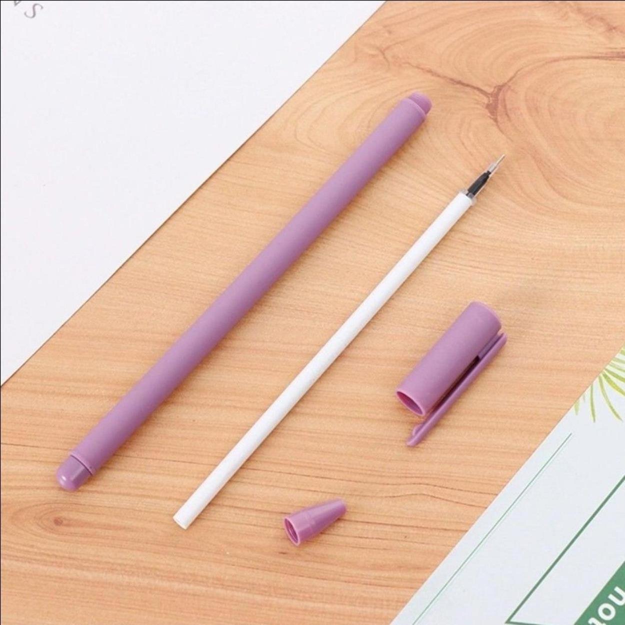 Diğer Kalem/Silgi