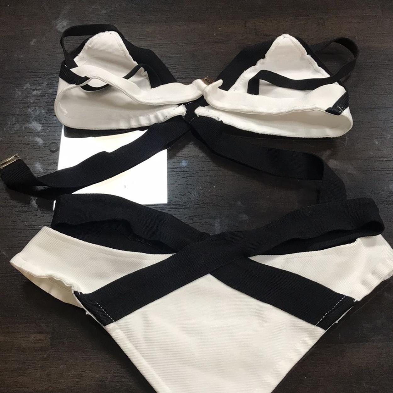 Zeki Triko Bikini