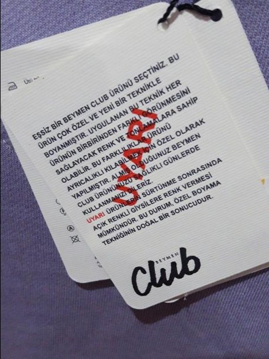 Beymen Club Bluz