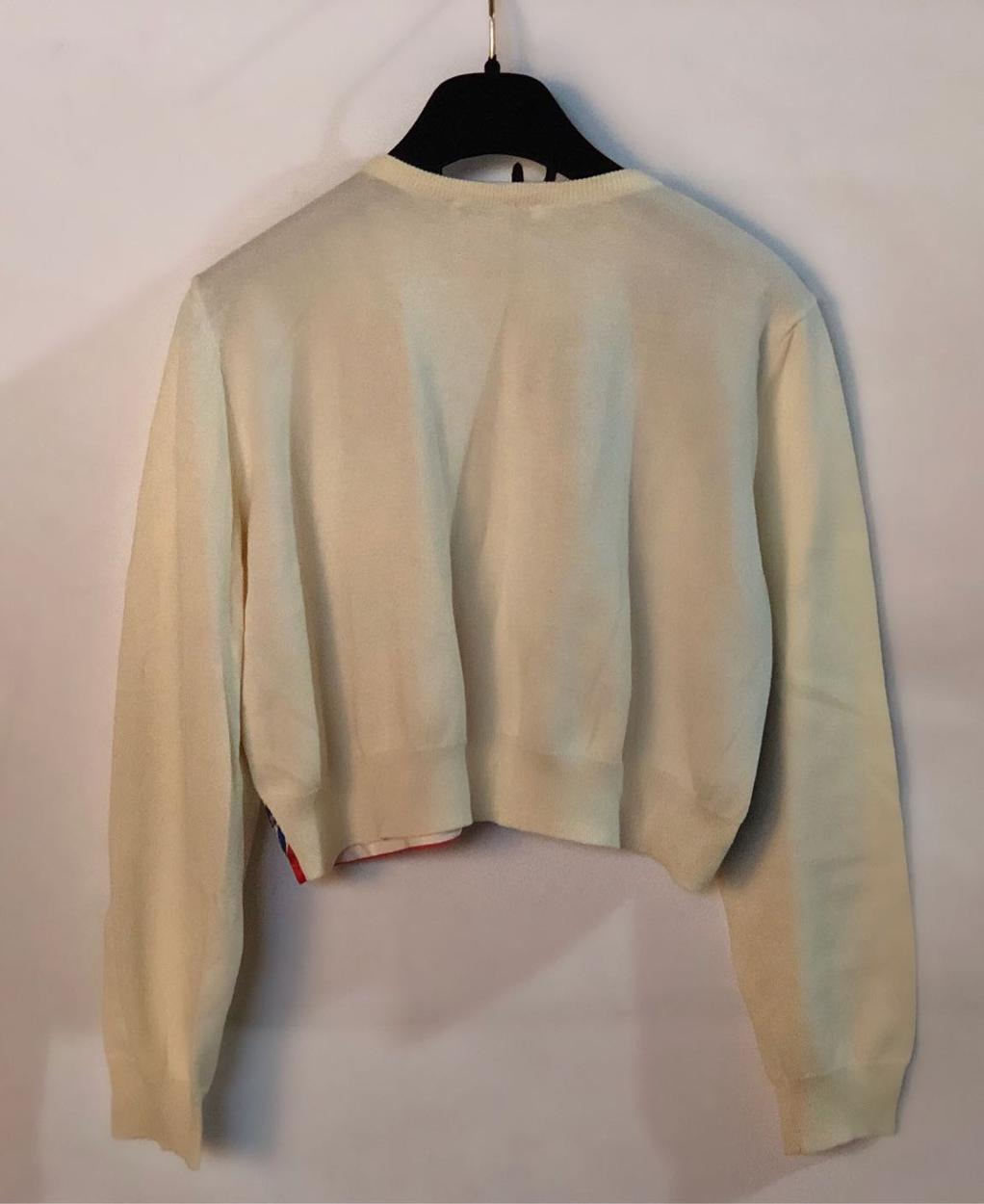 Carven Bluz