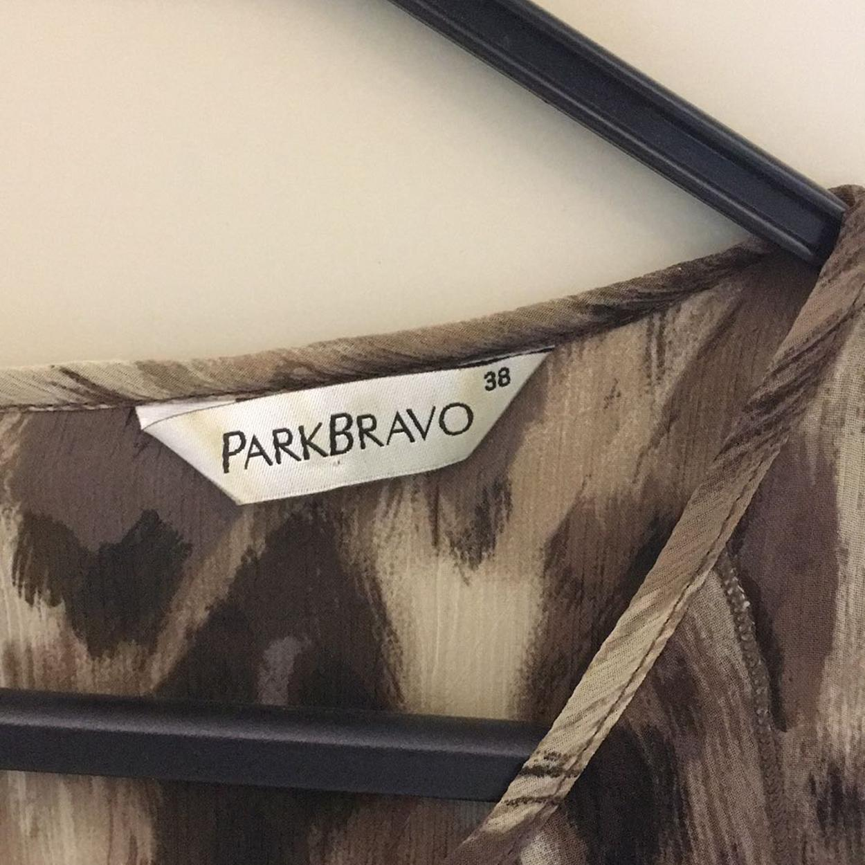 Park Bravo Bluz