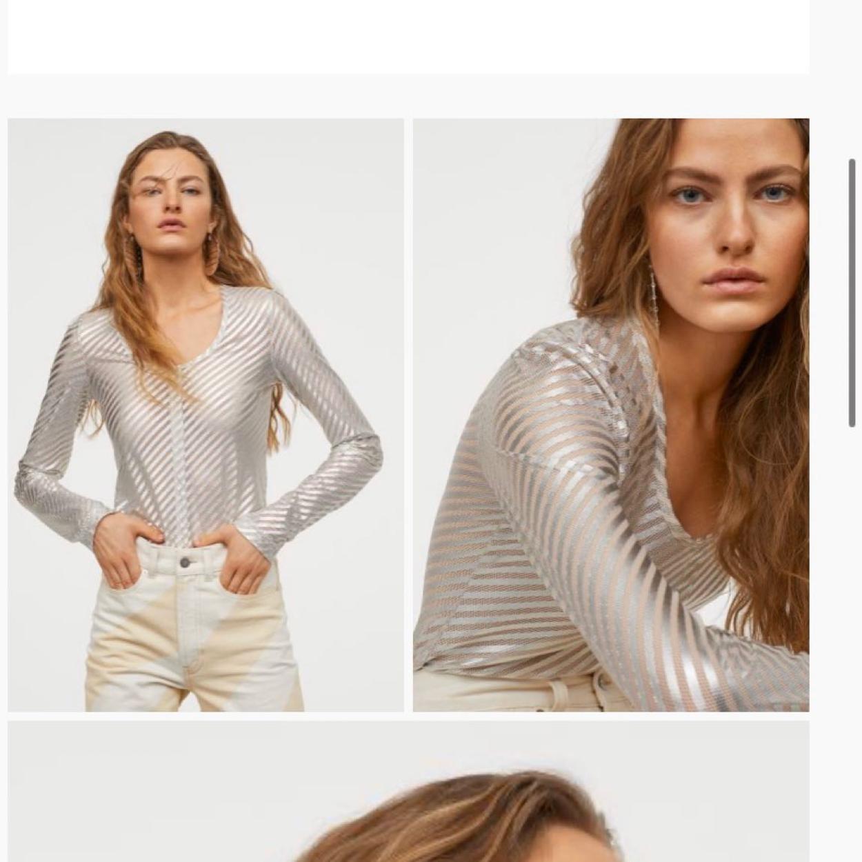 H&M Bluz
