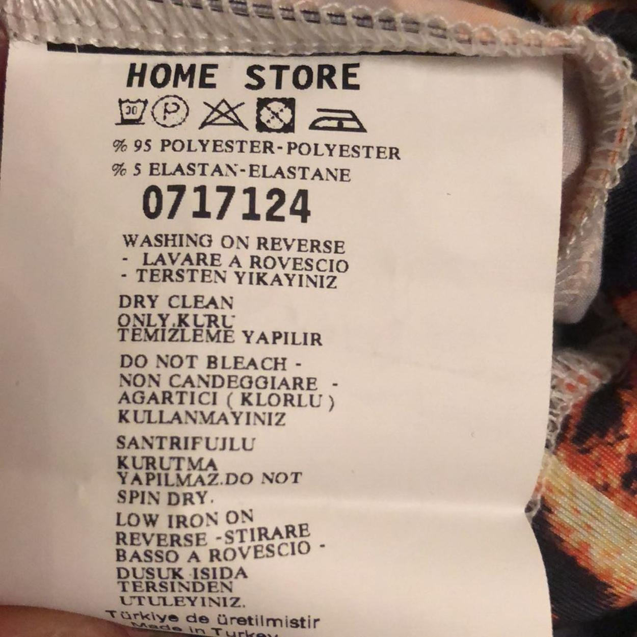 Home Store Bluz