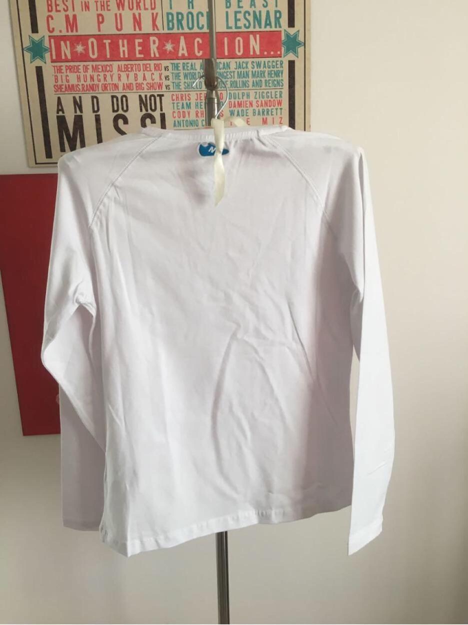 New Balance Bluz
