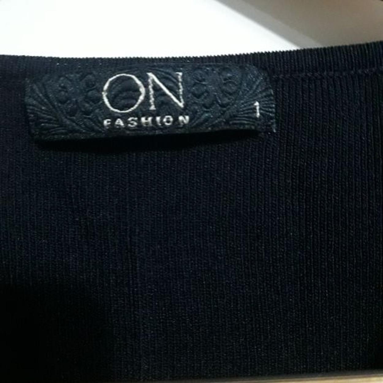 On Fashion Bluz