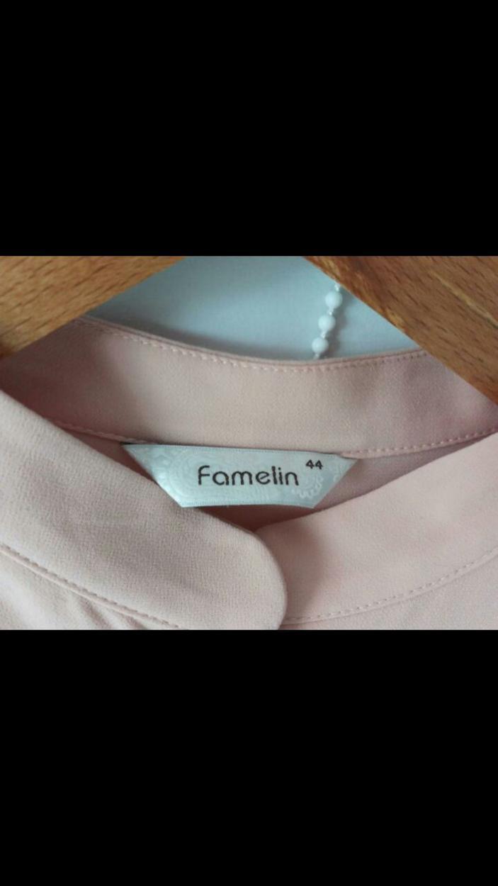 Famelin Bluz