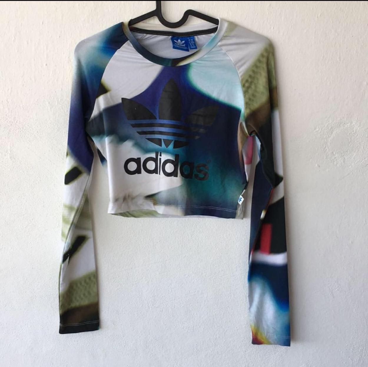 Adidas Bluz