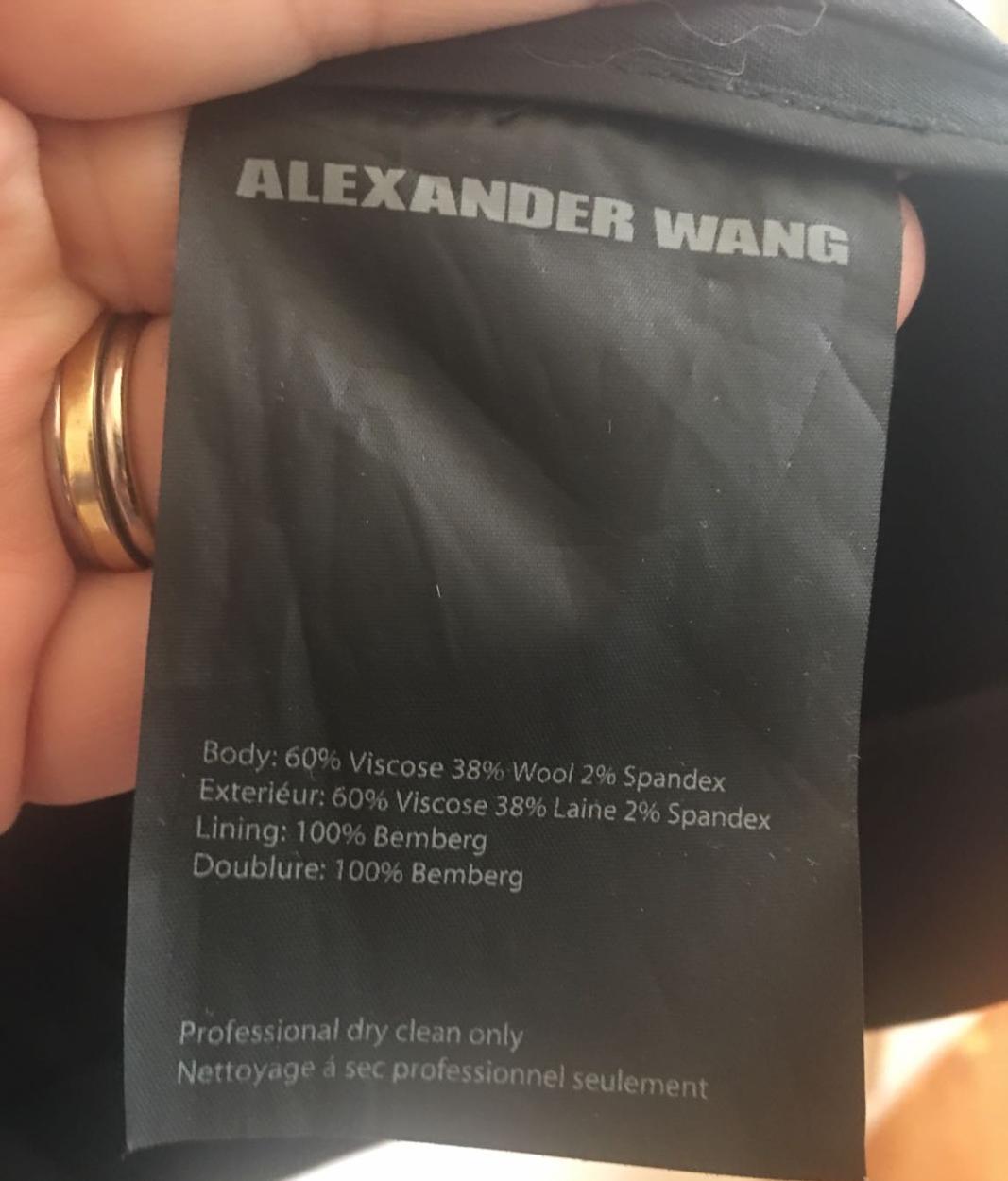 Alexander Wang Ceket/Blazer