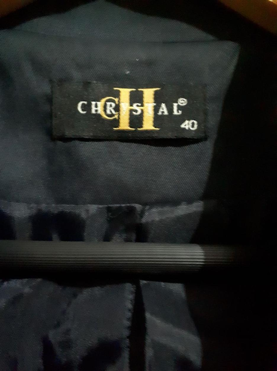 Chris benz Ceket/Blazer