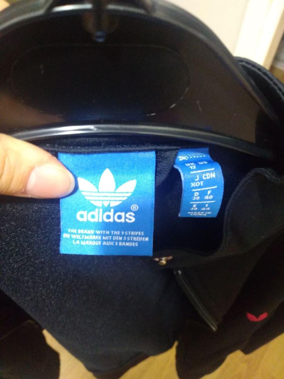 Adidas Ceket/Blazer