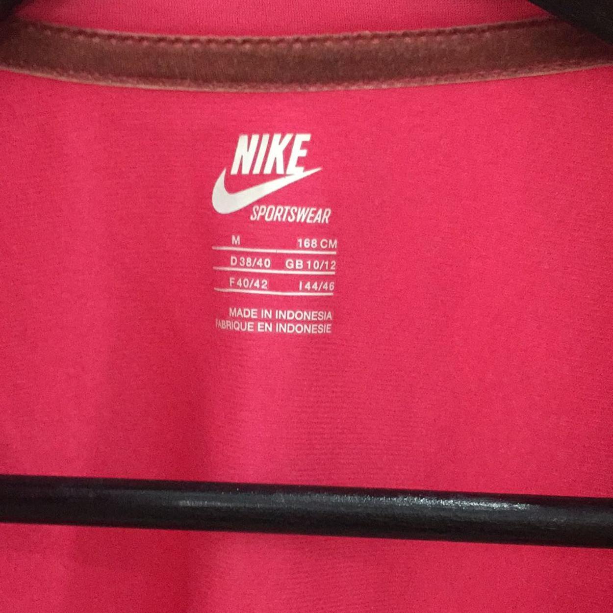 Nike Ceket/Blazer