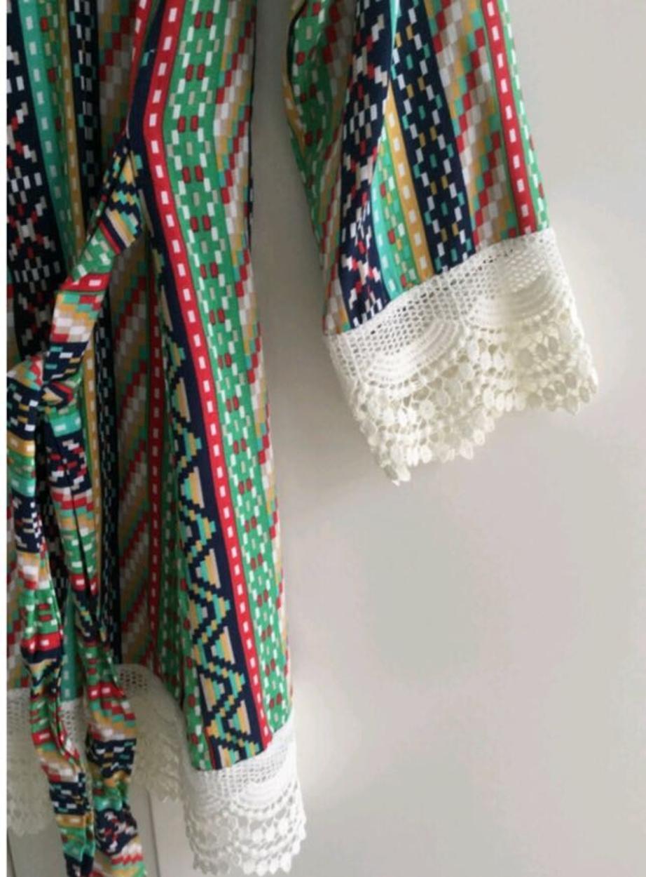 Tozlu Ceket/Blazer