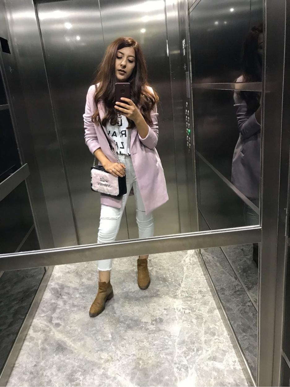 Bershka Ceket/Blazer