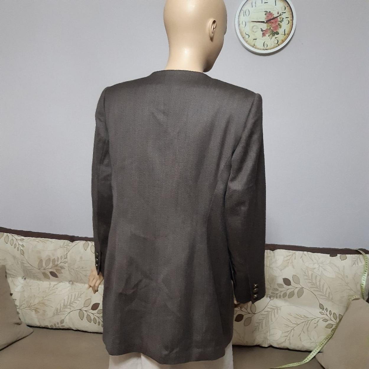 Hüseyin Küçük Ceket/Blazer