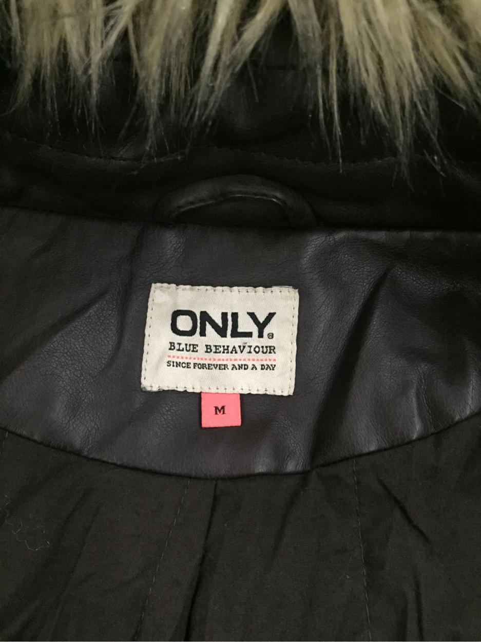 Vero Moda Deri ceket